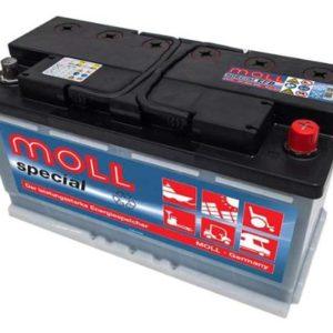 Batería solar 12V / 100Ah